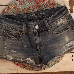 American Eagle Shorts - Never worn